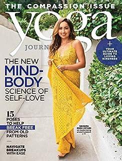 Yoga Journal (B002BFZ9MQ)   Amazon price tracker / tracking, Amazon price history charts, Amazon price watches, Amazon price drop alerts