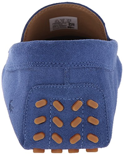 On Slip 116 Lacoste 1 Concours Dark Mens Blue Loafer xwqIf4XpC