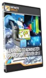 Learning To Administer SharePoint Server 2013 - Training DVD