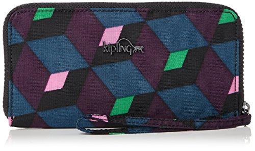 Portafogli Kipling Alia Donna Multicolore Mirage bold q5CaYw1