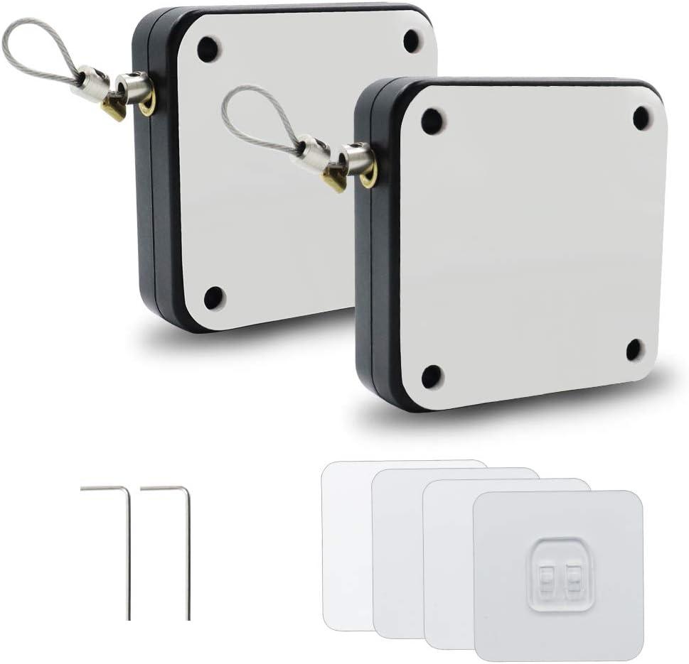 gaixample.org Home Punch-Free Automatic Sensor Door Closer Closer ...