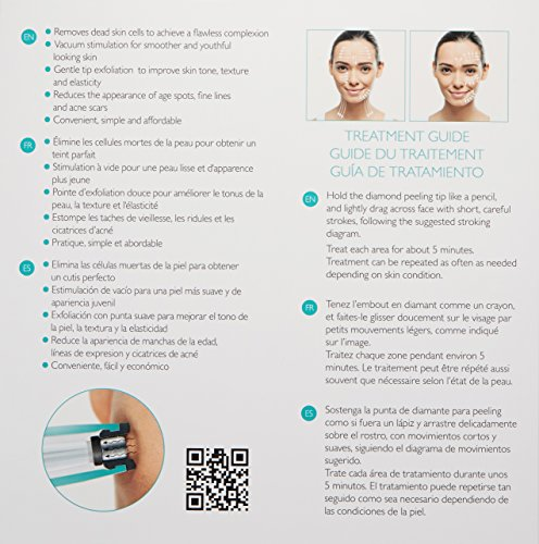 Buy microdermabrasion at home machine