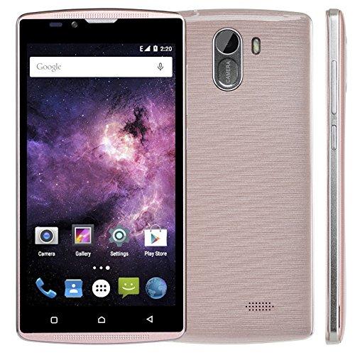 Xgody X14 Unlocked 3G 5'' Android 5.1 Cell Phone Quad