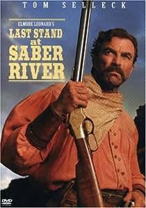 Last Stand at Saber River (Sous-titres franais)
