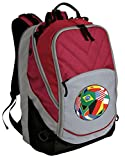 World Cup Fan Backpack Soccer Computer or Tablet Backpack