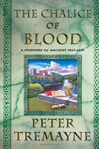 The Chalice of Blood: A Mystery of Ancient Ireland (Mysteries of Ancient Ireland) PDF