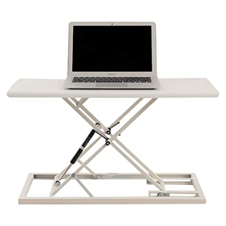 Xyanzi mesas Plegables Portátil de Oficina de Pie Mesa de ...