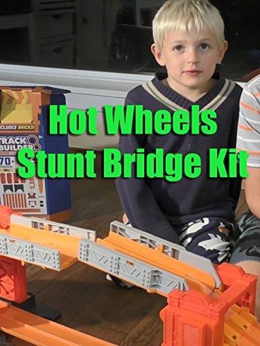 Systems Compatible (Review: Hot Wheels Stunt Bridge Kit)