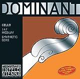 DR THOMASTIK Cellos
