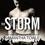The Storm: The Storm Series, Book 4 | Samantha Towle
