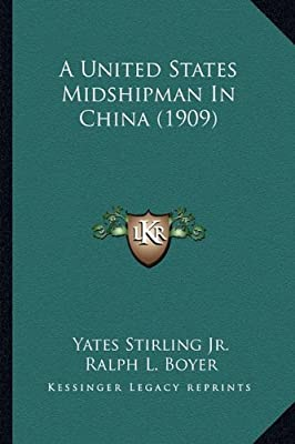 A United States Midshipman In China