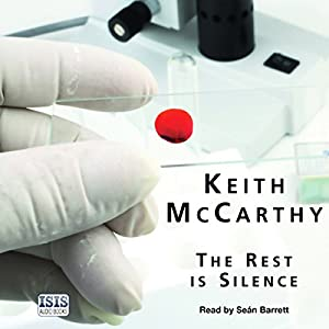 The Rest Is Silence Audiobook