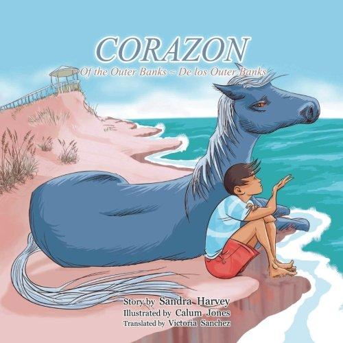 Corazon of the Outer Banks pdf epub