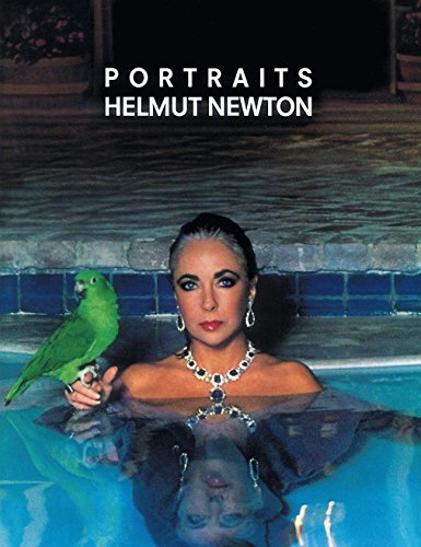 Newton's collection of portraits from the worlds of film, fashion, politics and culture can be considered a pantheon of VIP's. But his work is a lot more besides. From his portraits, one can see that he would have most liked to be a Roman paparazzo –...