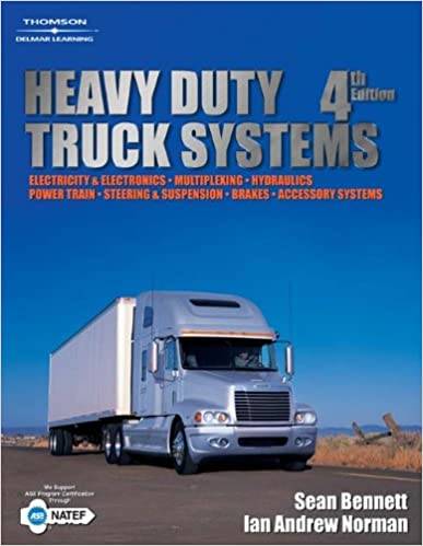 Heavy duty truck systems 4th edition sean bennett 9781401870645 heavy duty truck systems 4th edition sean bennett 9781401870645 amazon books fandeluxe Choice Image