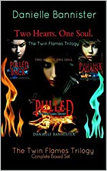 Twin Flames Trilogy: Pulled, Pulled Back & Pulled Back Again