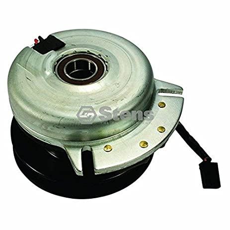 amazon com cub cadet electric pto clutch replacement replaces Residential Electrical Wiring Diagrams at 725 04174 Wiring Diagram