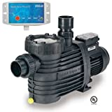 Badu® Eco M3 - Variable Speed Energy Intelligent Pump with Remote