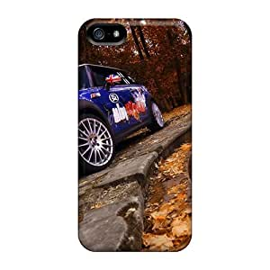 CharlesStanley Snap On Hard Case Cover Fallminicooper Protector For Iphone 5/5s