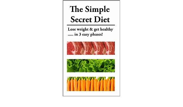 The Simple Secret Diet