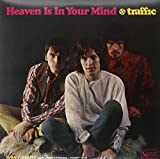 Heaven Is in Your Mind/Mr. Fantasy [Vinyl]