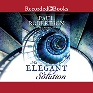An Elegant Solution Audiobook