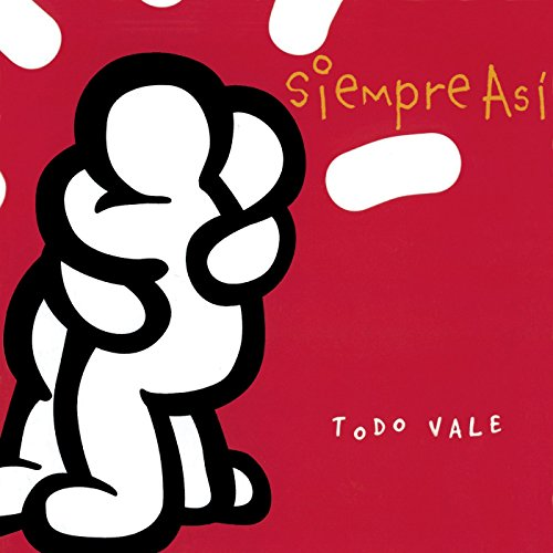 todo lo que tu me diste siempre asi from the album todo vale september