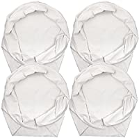 New Set Of 4 Wheel Tire Covers For RV Trailer Camper Car Truck And Motor Home