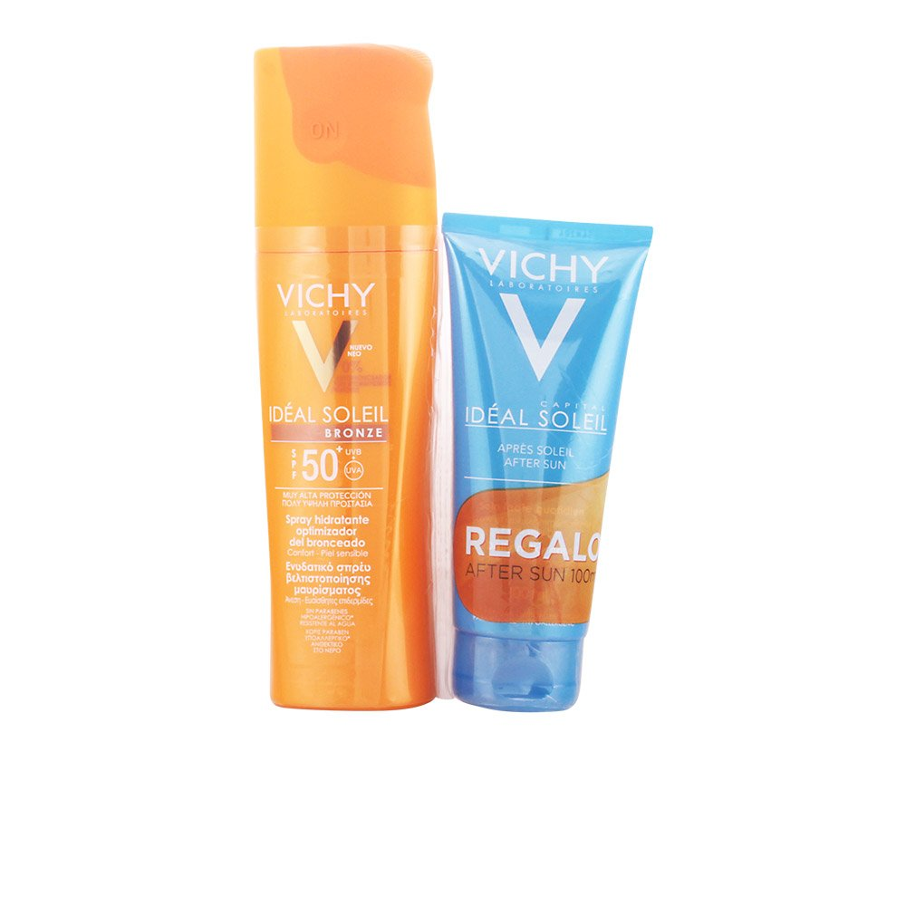 Vichy Ideal Soleil Spray Ip50 After Su 927-63177