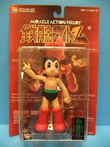 Astro Boy - Brave Atom - Miracle Action Figure ()