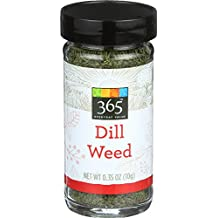 365 Everyday Value, Dill Weed, 0.35 Ounce