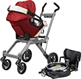 Orbit Baby G3 Starter Kit - Ruby - Gray