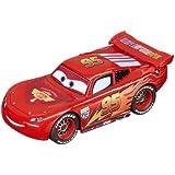 "Carrera 20030555 - Carera DIGITAL 132 Disney/Pixar Cars 2 Fahrzeug ""Lightning McQueen"""
