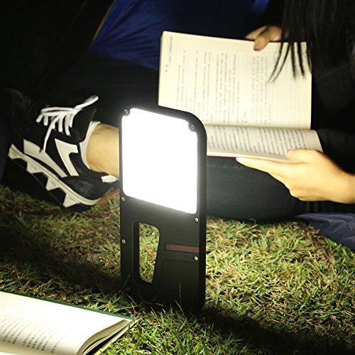 Handheld Outdoor Camp Light Geckone Electronics
