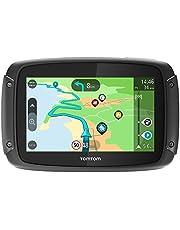 Hasta el 30% de descuento en GPS de TomTom