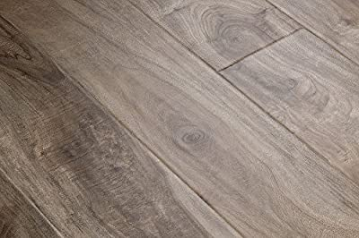 Lamton Laminate - 12mm Exotic Collection - West Betawi Grey