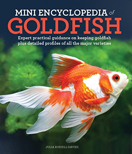 mini-encyclopedia-of-goldfish-expert-practical-guidance-on-keeping-goldfish-plus-detailed-profiles-o
