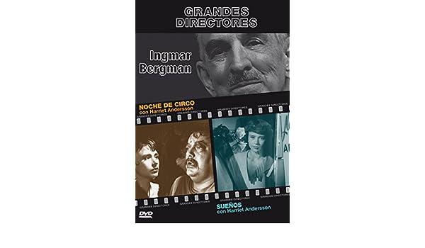 OFERTA NAVIDAD PACK REGALO - COLECCIÓN GRANDES DIRECTORES 2 - 20 PELICULAS en 10 DVDs: Amazon.es: ULF PALME, MICHÈLE MORGAN, JEFF CHANDLER, ALAIN DELON, ANTHONY QUINN, JOHN WAYNE, INGRID BERGMAN, SYLVIA SIDNEY,