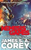 Nemesis Games: Book 5 of the Expanse