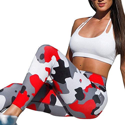 Premium Ultra Soft High Waist Leggings KIKOY Womens Yoga Fitness Pants ()