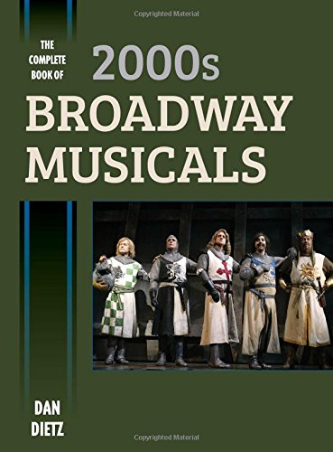 The Complete Book of 2000s Broadway -