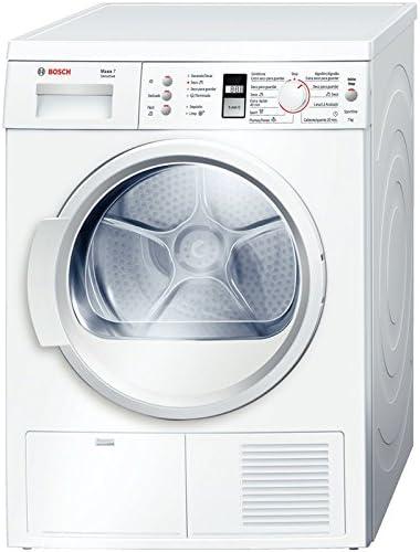 Bosch WTE8632PEE - Secadora De Condensación Wte8632Pee Con ...