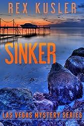 Sinker (Las Vegas Mystery Book 6)