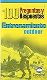 img - for Entrenamiento outdoor book / textbook / text book