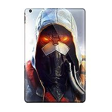Fashion Tpu Case For Ipad Mini/mini 2- Killzone Shadow Fall Defender Case Cover