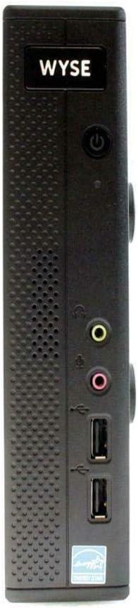 EbidDealz D/èll Wyse 7010 Thin Client AMD T56N 1.65 GHz 4GB DDR3 32GB SSD WES7 Ethernet RJ45 WiFi GNVR5 CN-0GNVR5