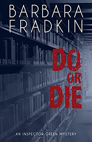 book cover of Do Or Die