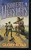 Glory Road, Robert A. Heinlein, 0425064387