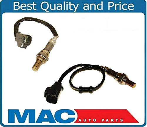 Converter Land Rover Direct Fit (Mac Auto Parts 38544 Land Rover LR3 2 / O2 Oxygen Sensor Direct Fit 2547 254455)