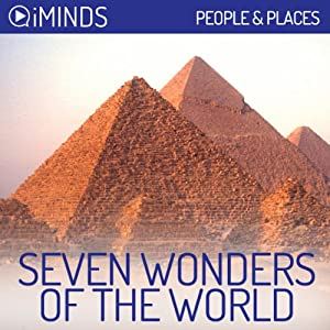 Seven Wonders of the World Audiobook